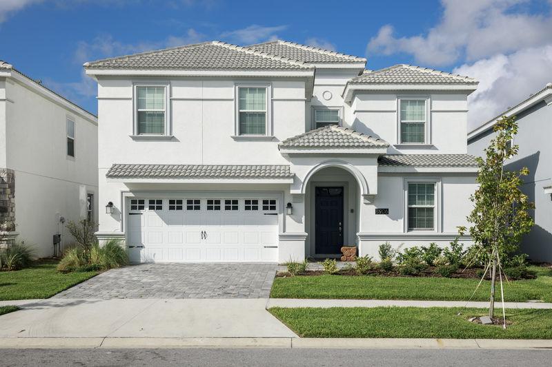 Villa #2069