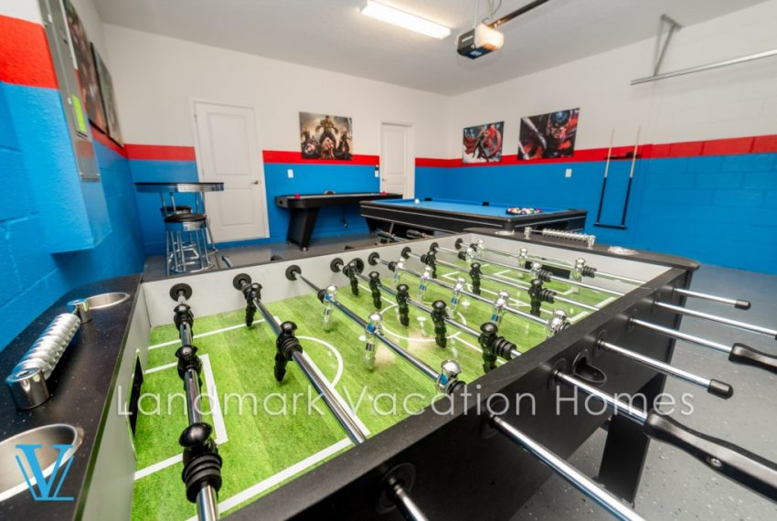 #33 Gameroom