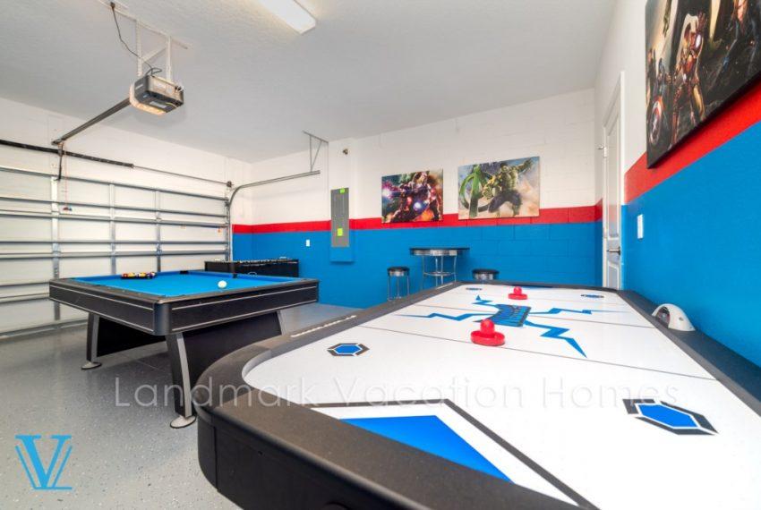 #36 Gameroom