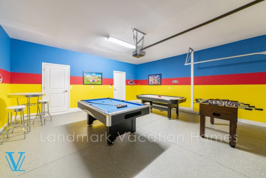 #29 Gameroom