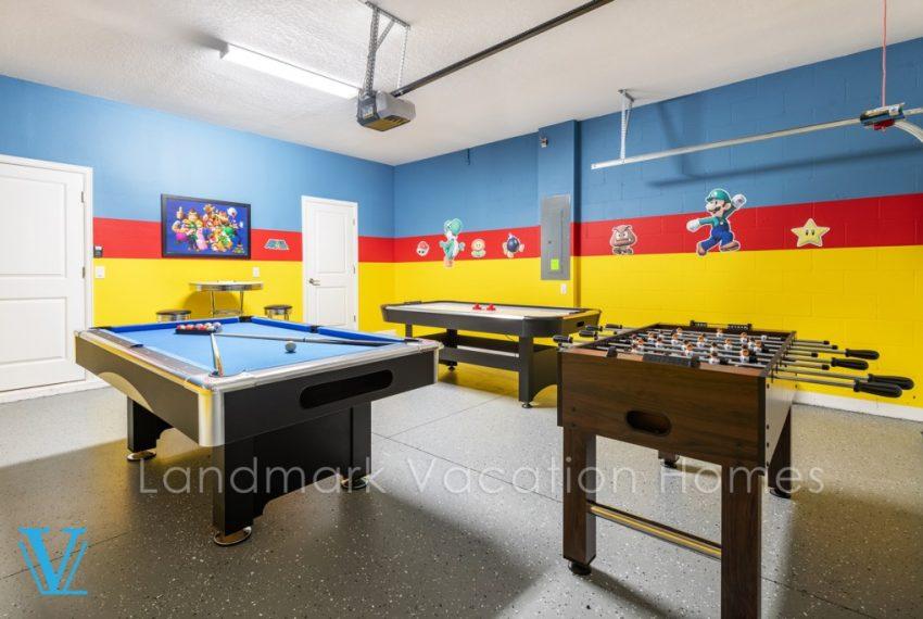 #30 Gameroom