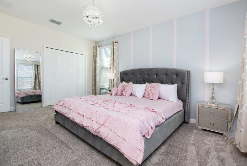 #17 Bedroom 1