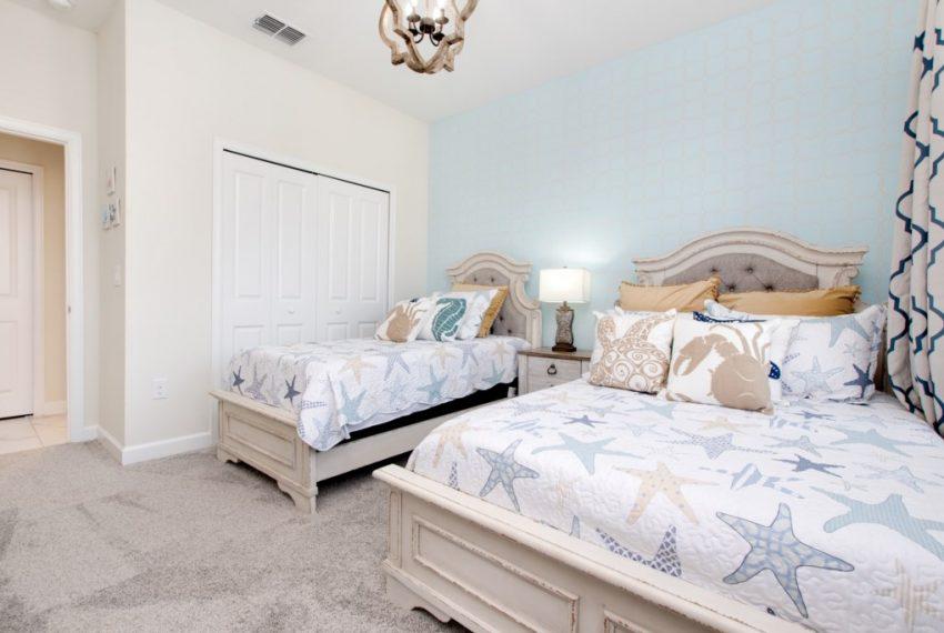 #23 Bedroom 2