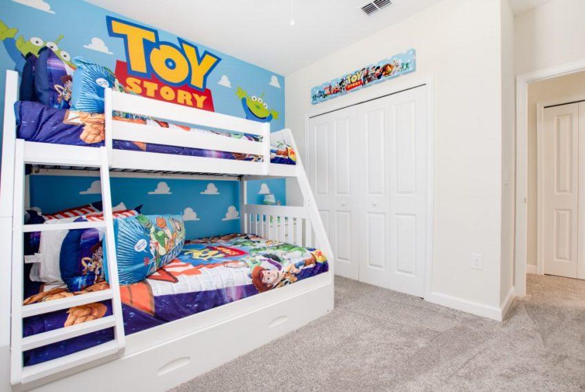 #27 Bedroom 3