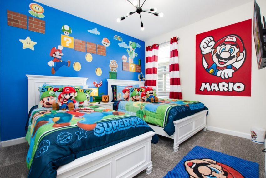 #34 Bedroom 5