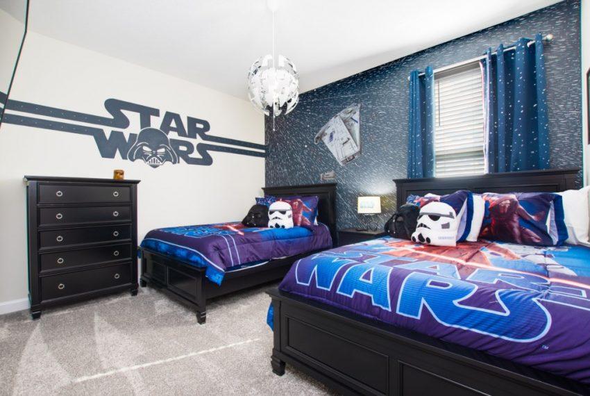 #36 Bedroom 6