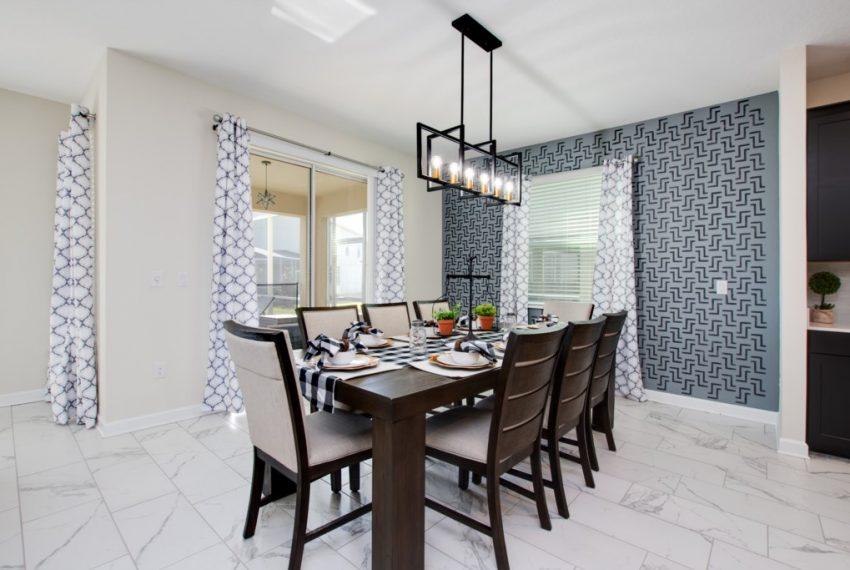 #8 Dining Room