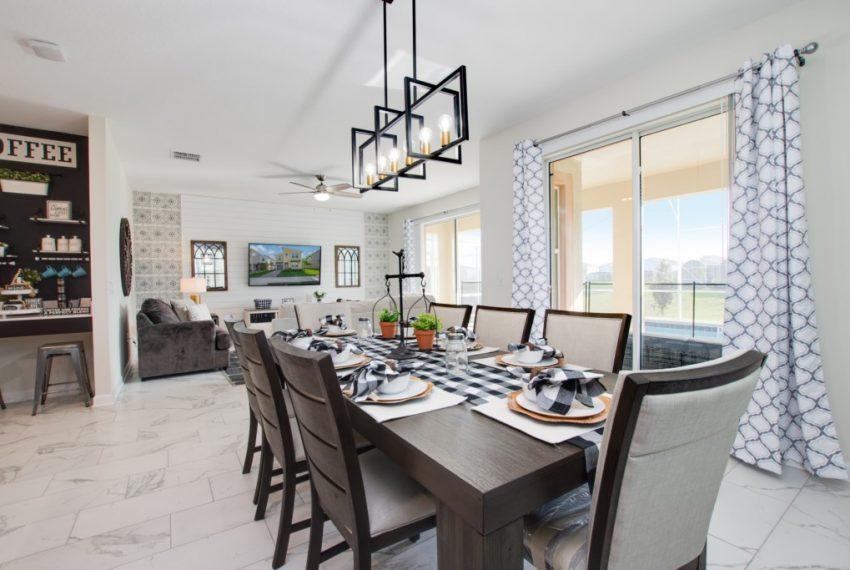 #9 Dining Room